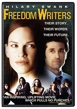 Freedom Writers Cover